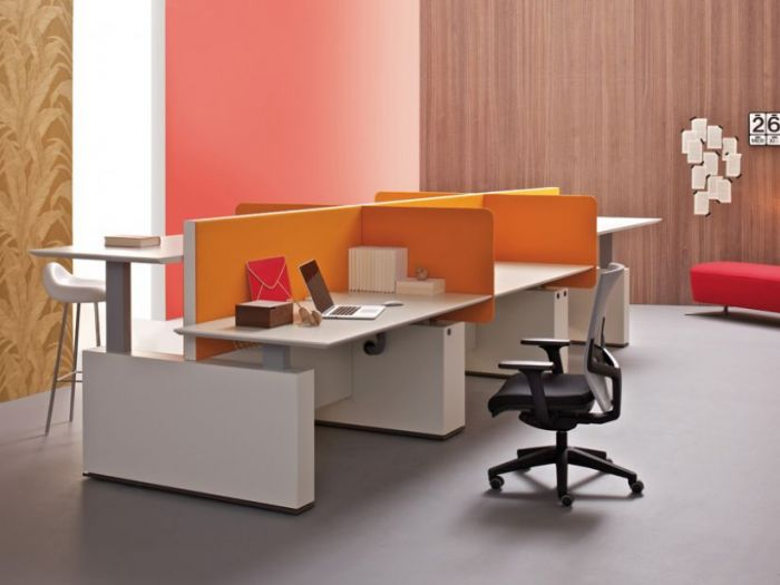 Archisio - Andrea Nani Design - Progetto Office 2015