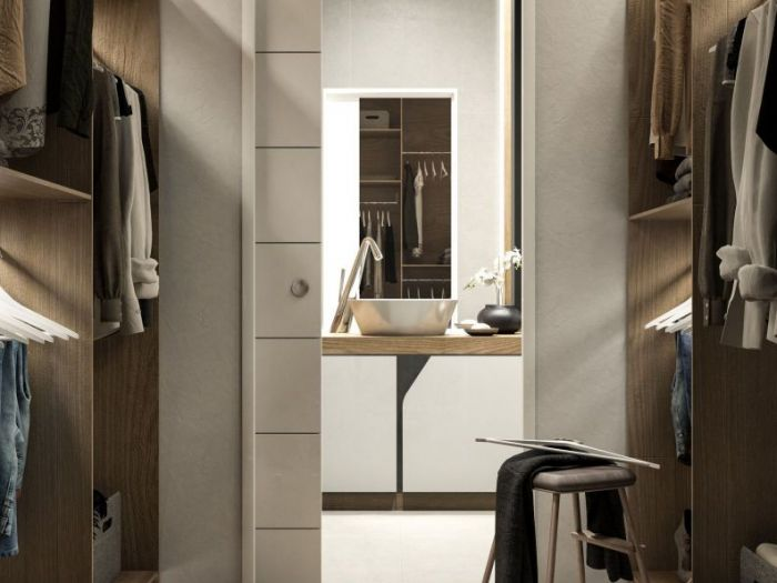 Archisio - Mood Studio - Progetto 07private house