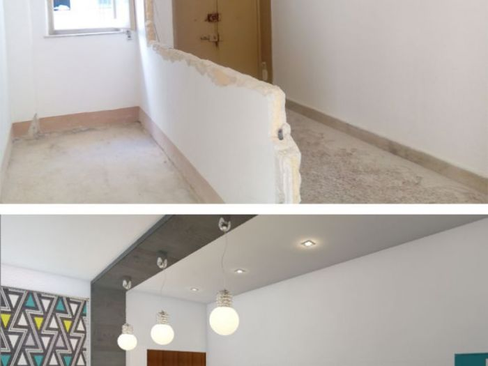Archisio - Istud Design - Progetto Before and after