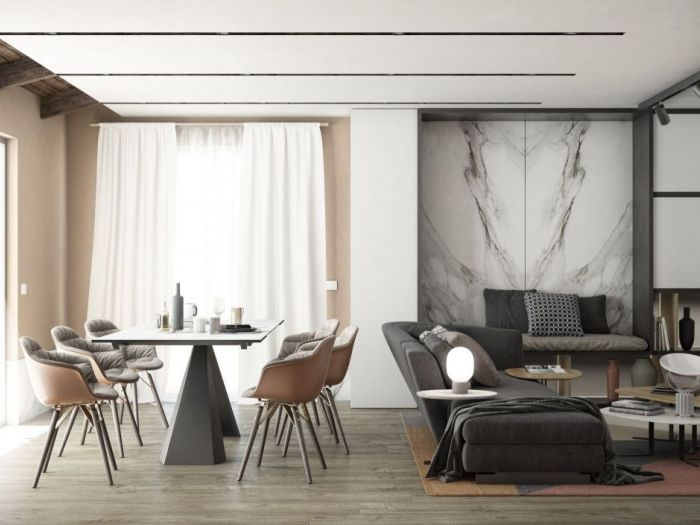 Archisio - Mood Studio - Progetto 015private house