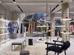 Archisio - Duccio Grassi Architects srl - Progetto Maxmara london old bond st