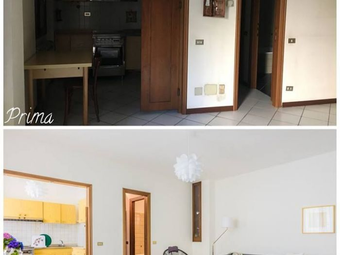 Archisio - Venduta A Prima Vista - Progetto Home staging duplex