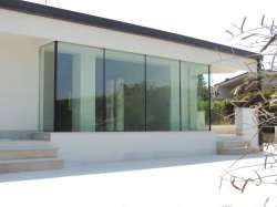 Archisio - Pedone Working - Progetto Villa as