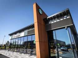 Archisio - Ns Architect - Progetto Tees bay retail park