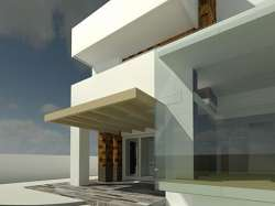 Archisio - Pedone Working - Progetto Casa - at