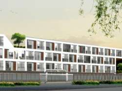 Archisio - Howo Architecture - Progetto Elderly housing center
