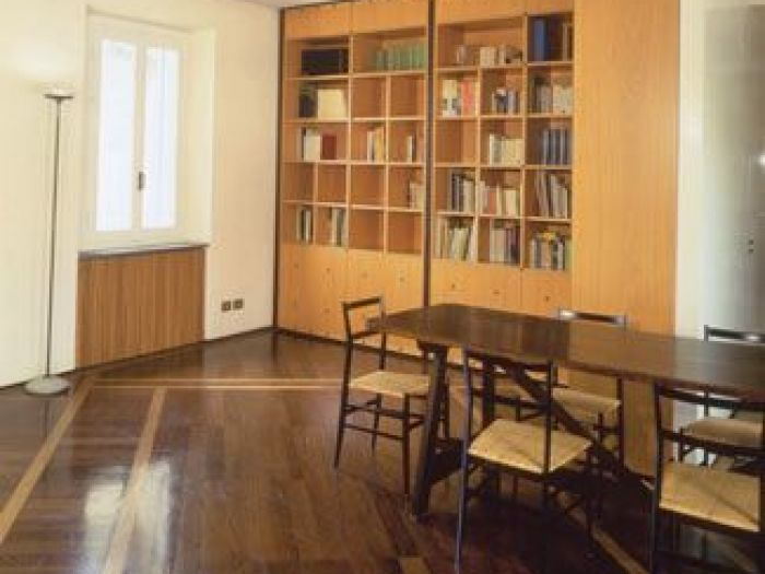 Archisio - Pagani Perversi Architects - Progetto Apartment in milan