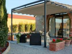 Archisio - Angela Paniccia - Progetto Relooking agriturismo