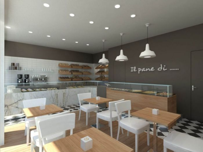 Archisio - Womarchitettura - Progetto Bakery