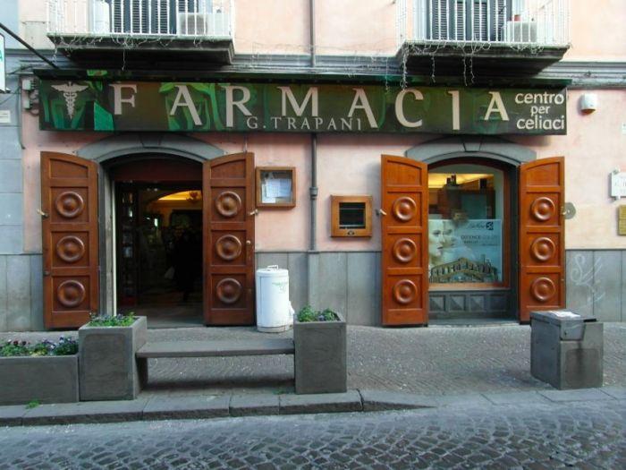 Farmacia trapani - Studio Di Architettura Sostenibile ...