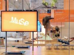 Archisio - Campomarzio - Progetto Sustainability galleryMuse science museum of trento