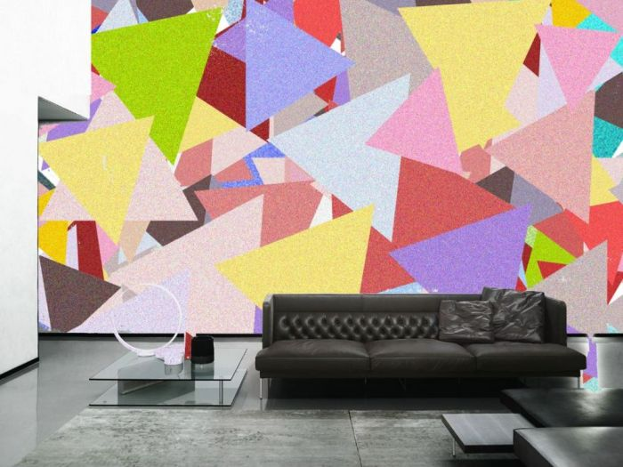 Archisio - Romindesign - Progetto Wallpapers interior design projects