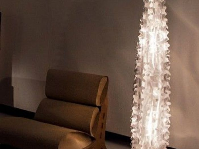 Archisio - Idealight - Progetto IDEALIGHT