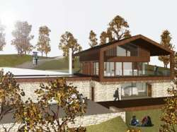 Archisio - Manuel Benedikter - Progetto Klimahouse gold fanzola