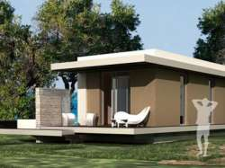 Archisio - Pedone Working - Progetto Casa hi-low