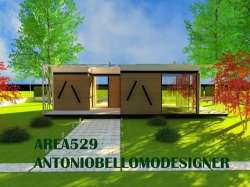 Archisio - Antonio Bellomo Designer - Progetto Area 529 recorded