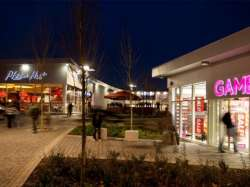 Archisio - Ns Architect - Progetto Maybird retail park