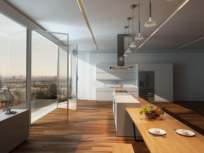 Cappa in cucina: 7 tipologie tra cui scegliere
