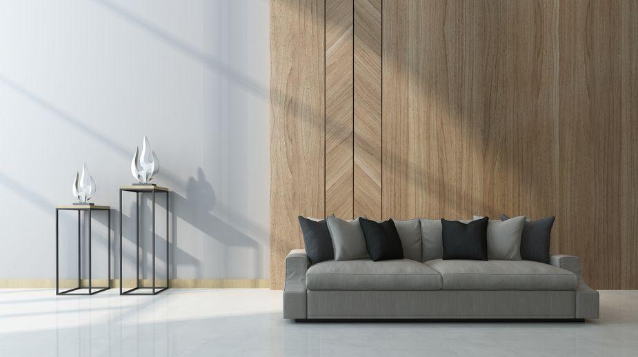Pareti in legno: soluzioni per interni