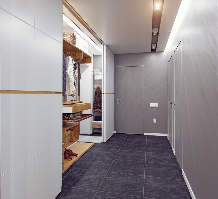 porte raso muro personalizzate