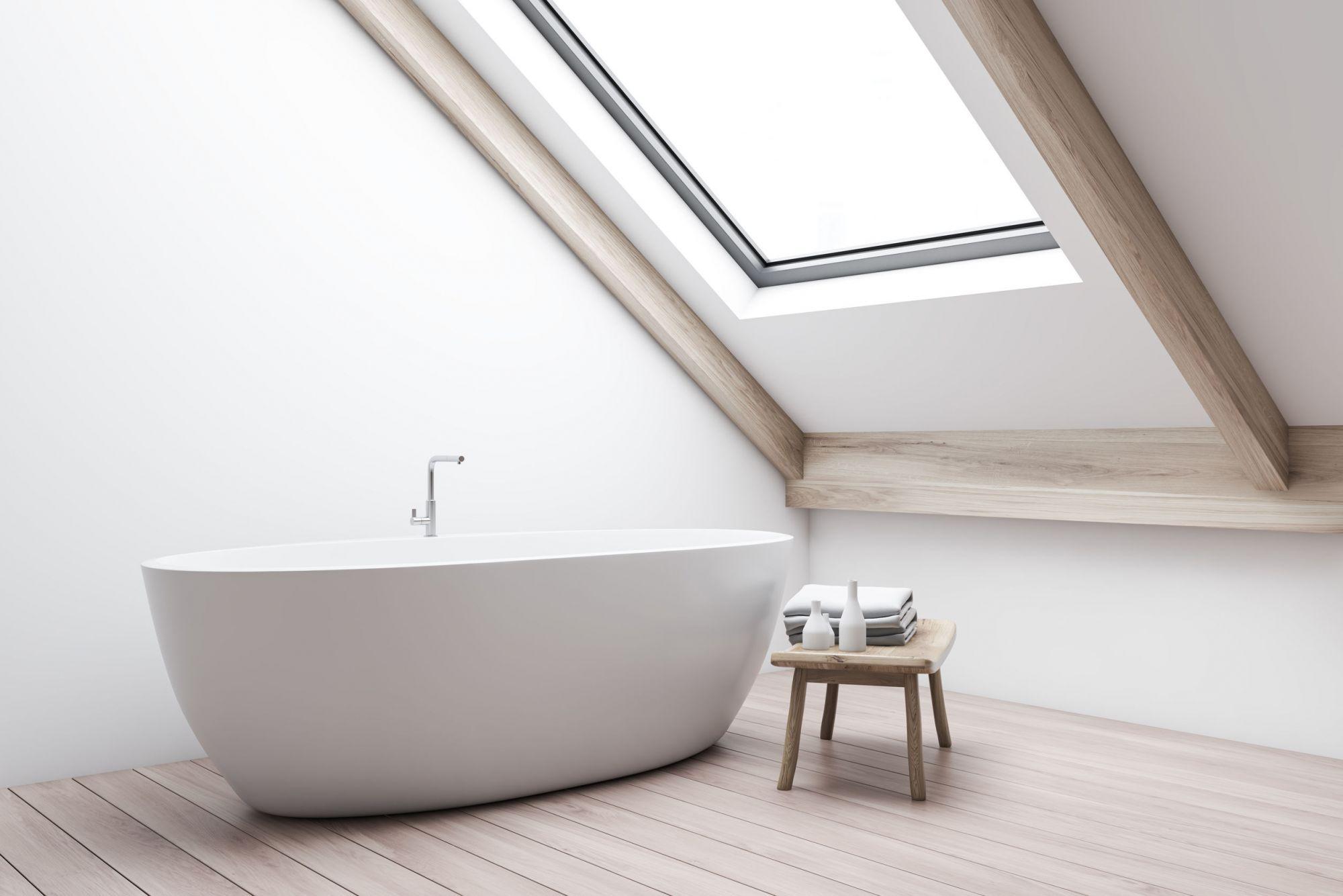 Come scegliere le finestre sul tetto