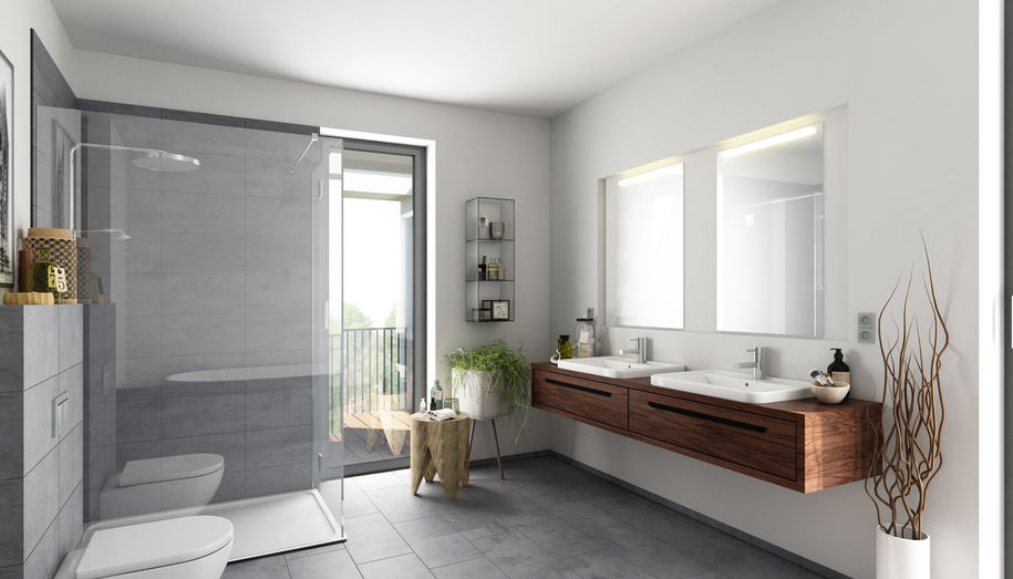 Come scegliere il piatto doccia per il proprio bagno