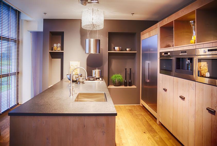 Come scegliere il frigorifero adatto in cucina