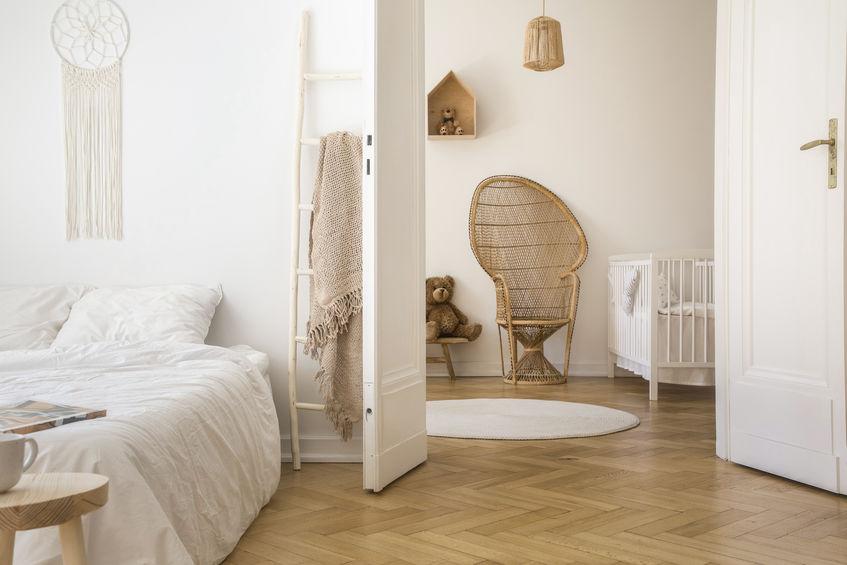 Stile scandinavo: come realizzare una camera da letto