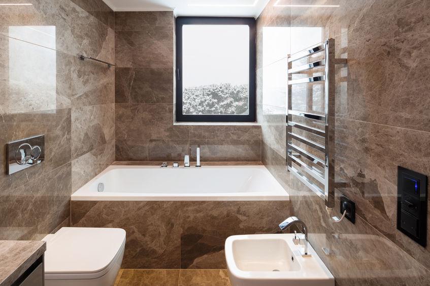 bagno marmo