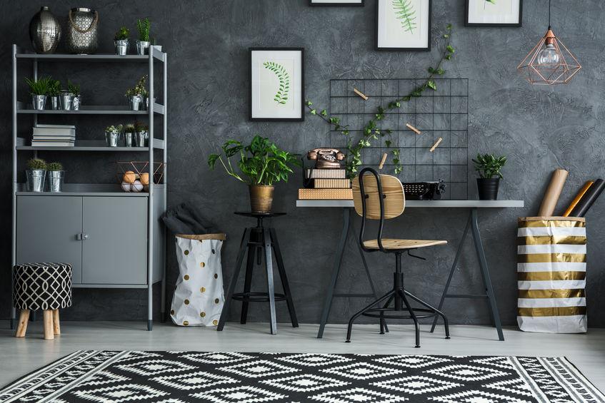 studio grigio