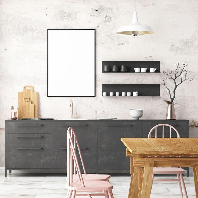 bancone cucina freestanding