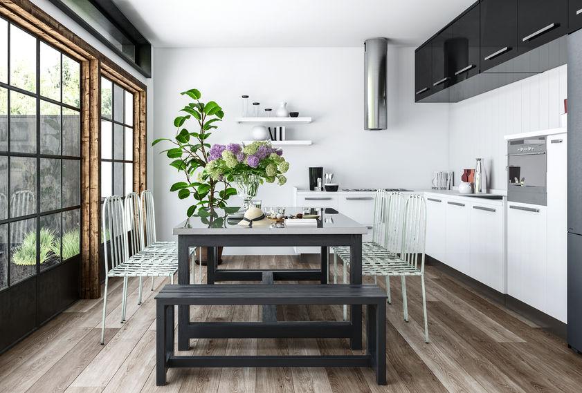Paraschizzi per la cucina: quale materiale scegliere