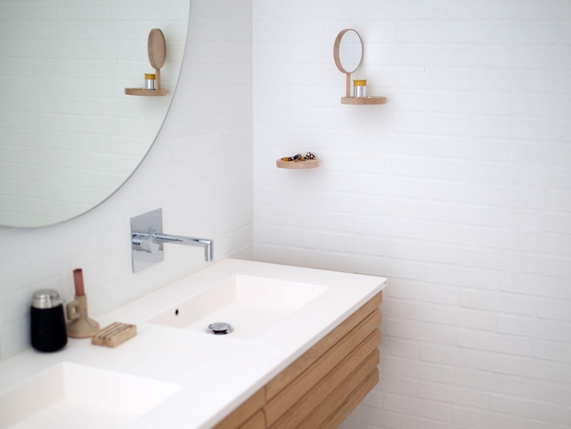 Miscelatore per il bagno: tipologie di rubinetti