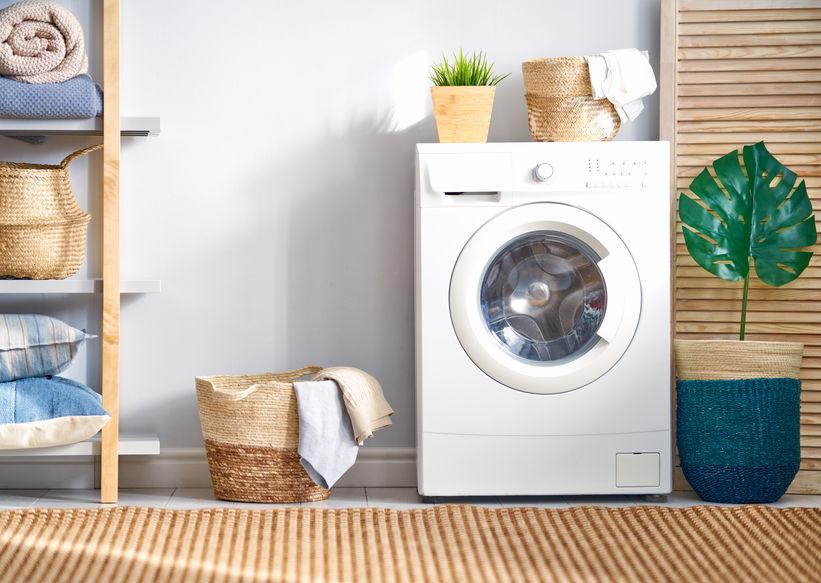 Contenitori per la lavanderia
