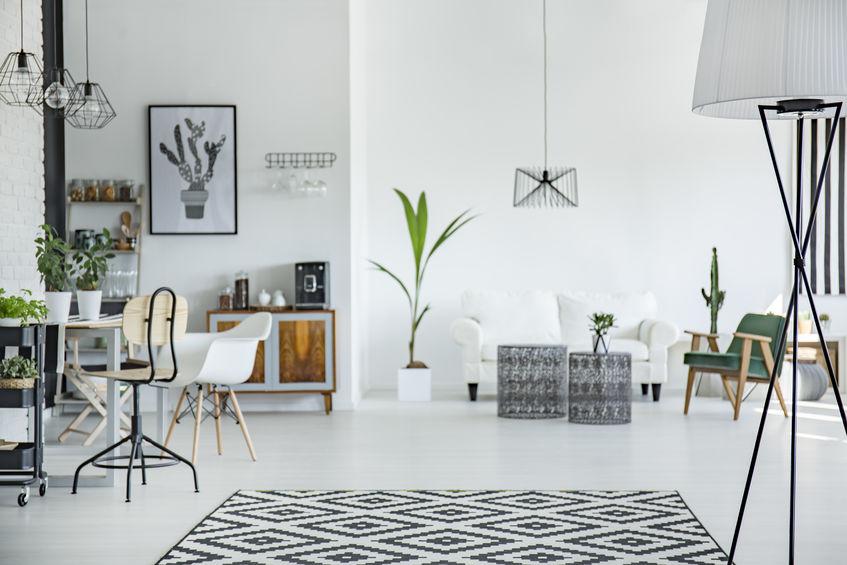 lampade moderne soggiorno