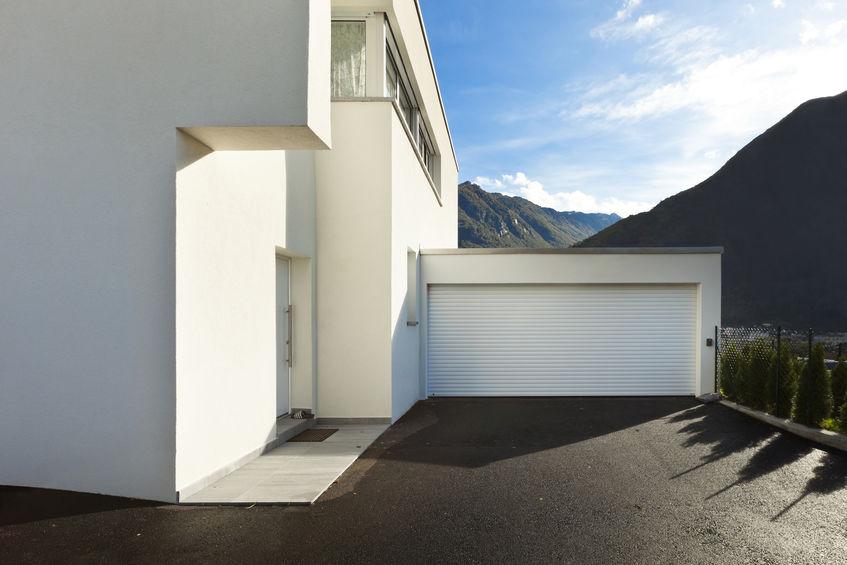 progettazione garage