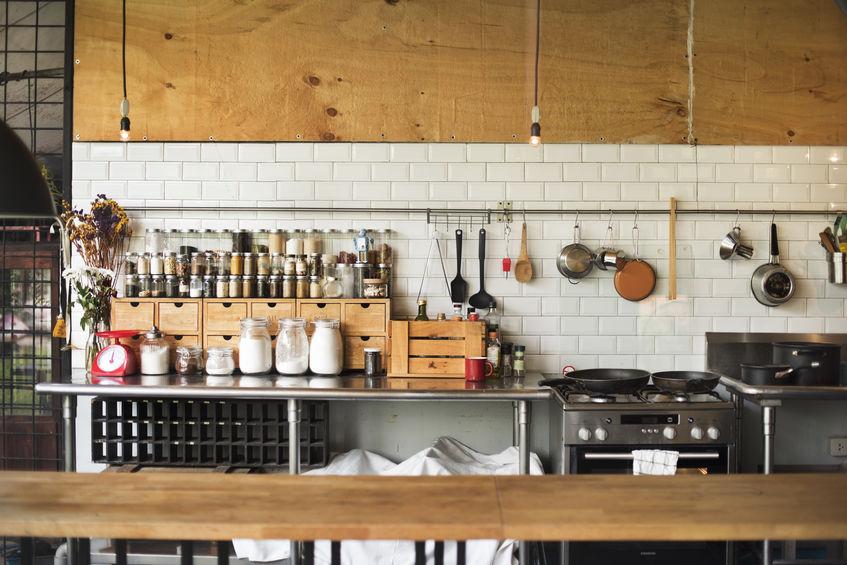 Forno in cucina: 5 differenti tipologie tra cui scegliere
