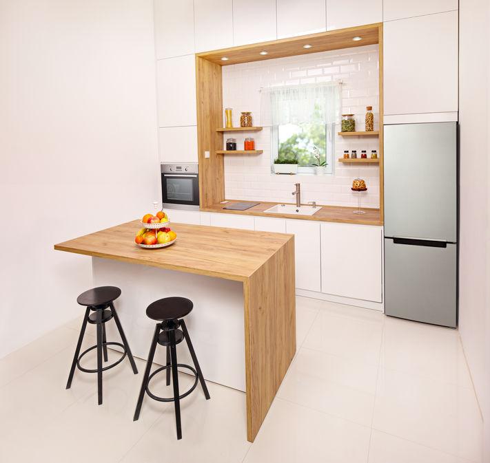 idee per arredare cucina piccola