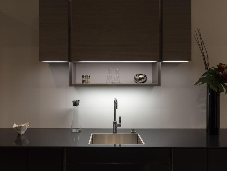 installazione luci led
