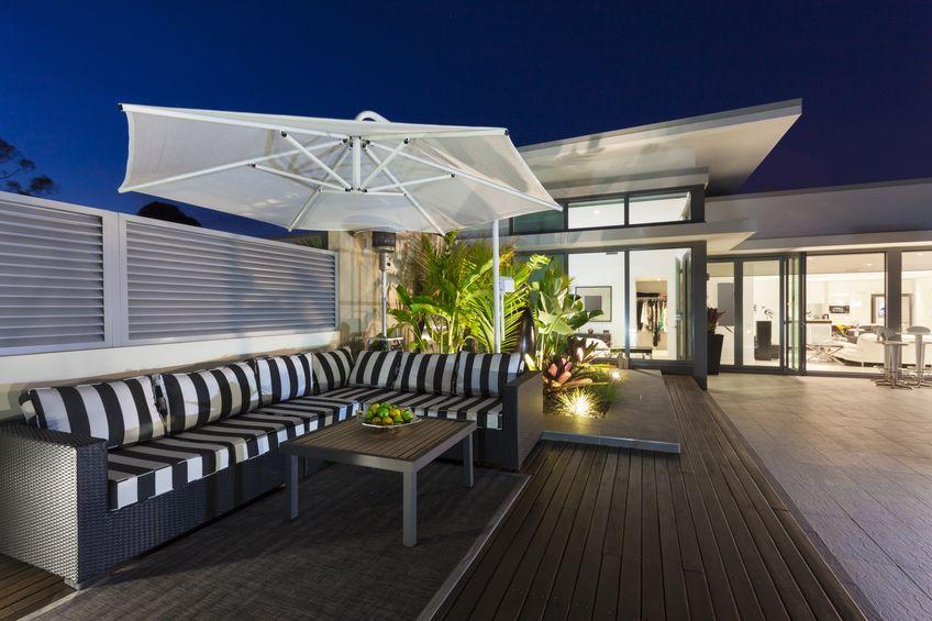 Arredare la terrazza: creare soggiorno outdoor | Archisio