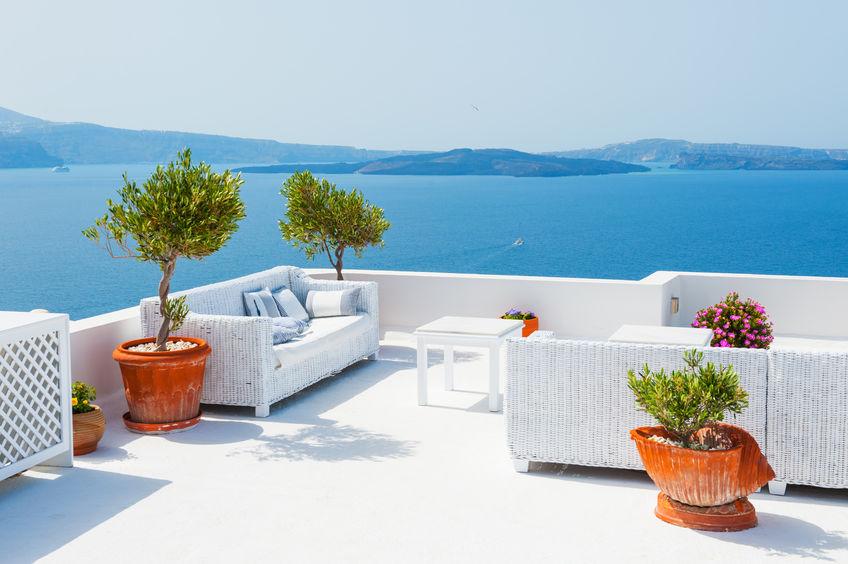 Arredare la terrazza: creare soggiorno outdoor
