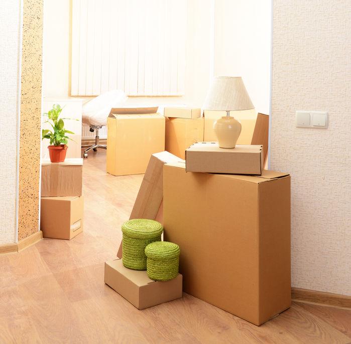 Trasloco: scegli gli imballaggi corretti