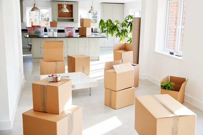 Traslocare senza stress: consigli su cosa fare