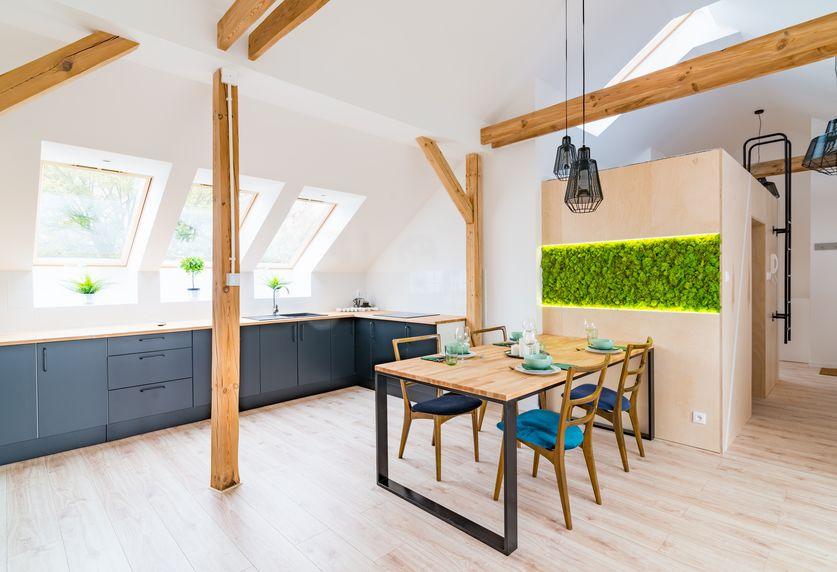 idee per arredare case piccole