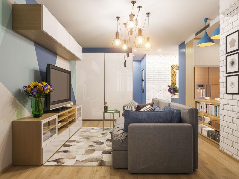 idee d'arredo per piccoli appartamenti