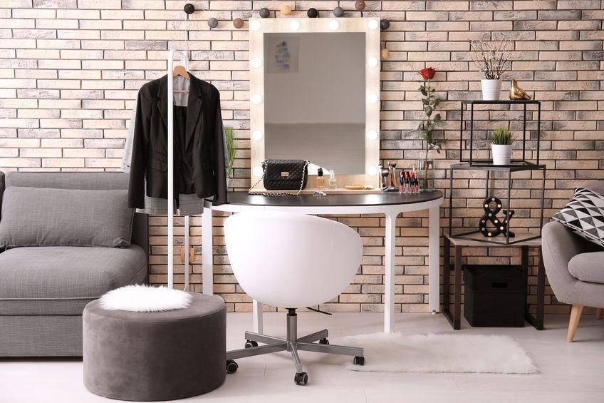 8 brillanti idee per sfruttare un ambiente vuoto in casa