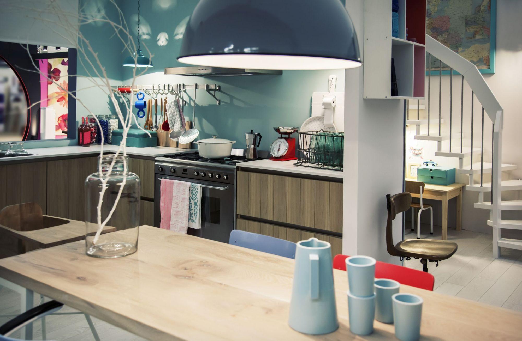 Come scegliere il corretto piano cottura in cucina