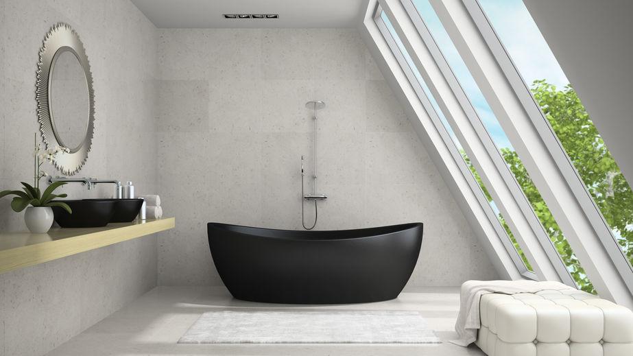 mensola bagno