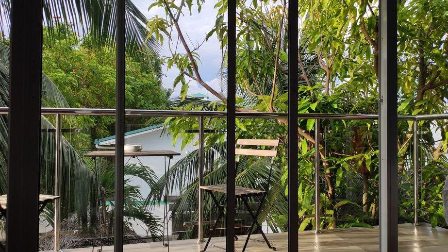 balcone minimal