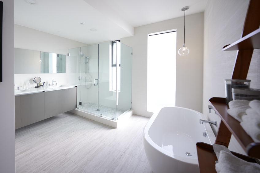 Box doccia: aperture differenti per il proprio bagno